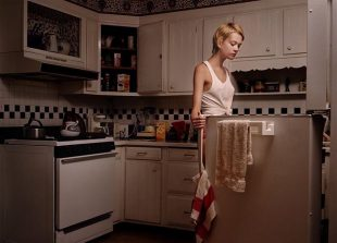 An image from the Big Bang. A collaboration with the people at nerve.com. A book on sexual desires. #nerve