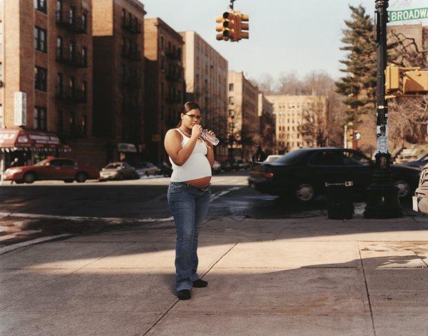 Matt Gunther Photographer moments Latina Magazine. Matt Gunther