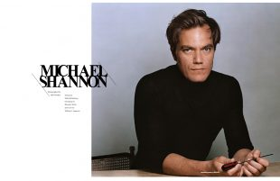 Matt Gunther Photographer Overview Michael Shannon. Matt Gunther