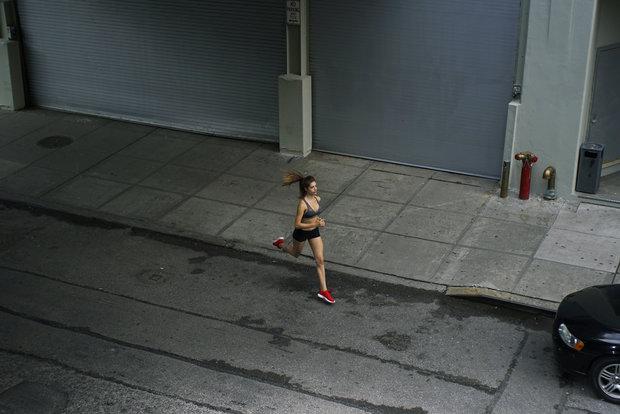 Matt Gunther Photographer SPORTS Rachelle de Stasio. Athlete, dancer, model. Matt Gunther