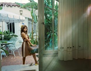 Matt Gunther Photographer Overview Eva Mendes. Matt Gunther