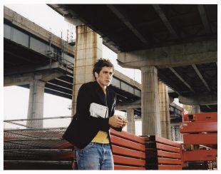Matt Gunther Photographer Portraits Jake-Gyllenhaal. Actor. Matt Gunther