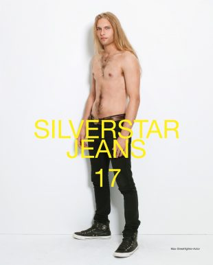 Matt Gunther Photographer Overview Max for SilverStar jeans. Matt Gunther