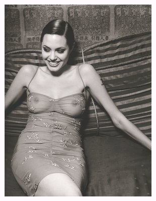 Matt Gunther Photographer Overview Angelina Jolie. Actress. matt Gunther