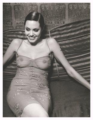Matt Gunther Photographer Portraits Angelina Jolie. Actress. matt Gunther