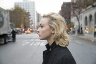 Matt Gunther Photographer Overview Sarah Gadon. Alias Grace.