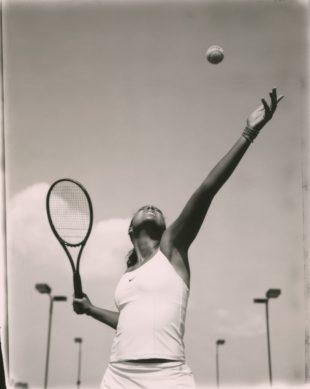 Matt Gunther Photographer SPORT Olympic Tennis Player. Matt Gunther