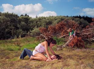 Matt Gunther Photographer TEEN SPIRIT Z-girls-fight-new-cropped.jpg