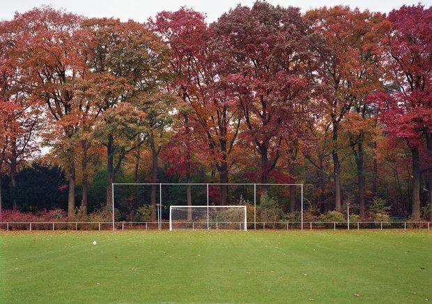Matt Gunther Photographer Landscape ike-soccer-goal-Ball-1.jpg