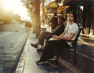 Matt Gunther Photographer Portraits Pete Yorn. Matt Gunther