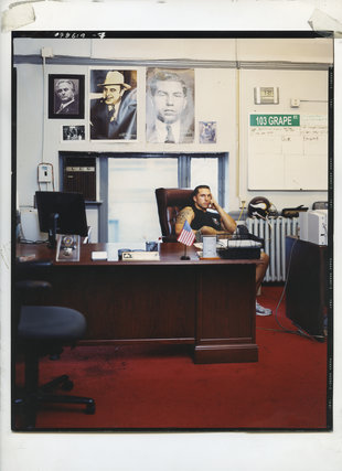 Matt Gunther Photographer Portraits C-detective-siting-at-desk-027.jpg