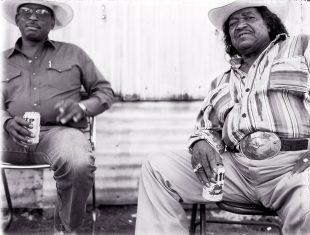 Matt Gunther Photographer Black Cowboys c-10.jpg