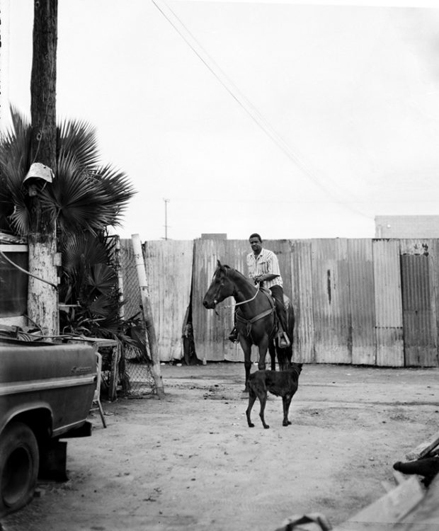 Matt Gunther Photographer Black Cowboys c-42a.jpg