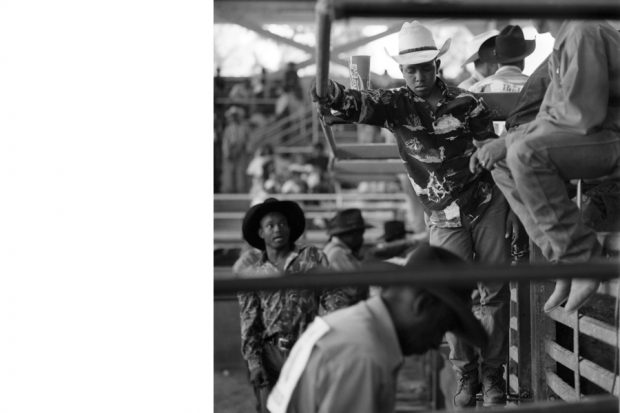 Matt Gunther Photographer Black Cowboys c-57.jpg