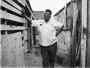 Matt Gunther Photographer Black Cowboys c41.jpg