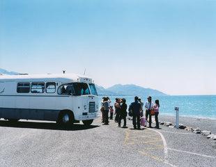 Matt Gunther Photographer Landscape z-asian-tourists-w-bus.jpg
