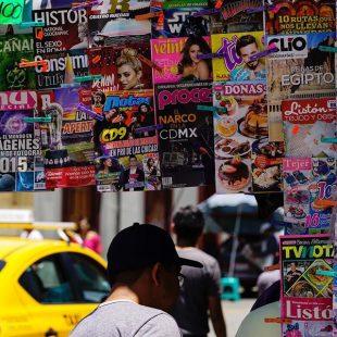 #calles