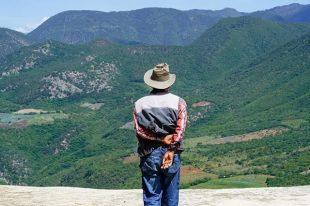 #sierra #hombre