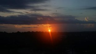 #florida mornings #sunrise