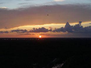 #sunsets #florida gotta love #endofthesummer