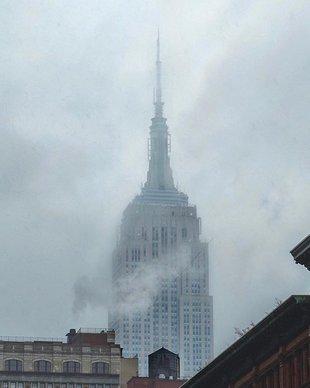 Gray #nyc