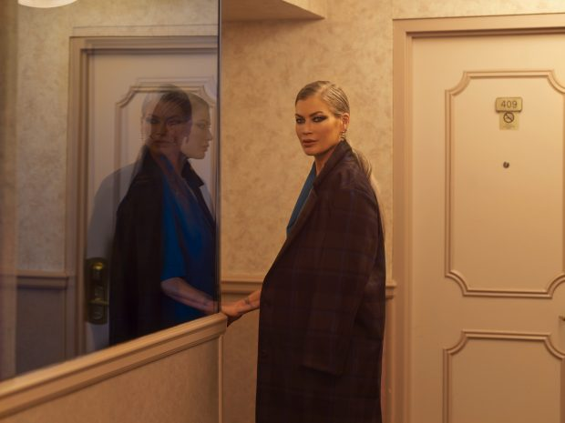 Matt Gunther Photographer Portraits rush-Hassy_B_9999280-hallway-Reflection-b-Portrait-1.jpg